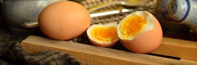 Das Ei zum Frühstück – klassisch oder einmal anders