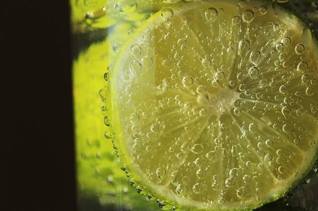 Ginger-Limo – Das Rezept