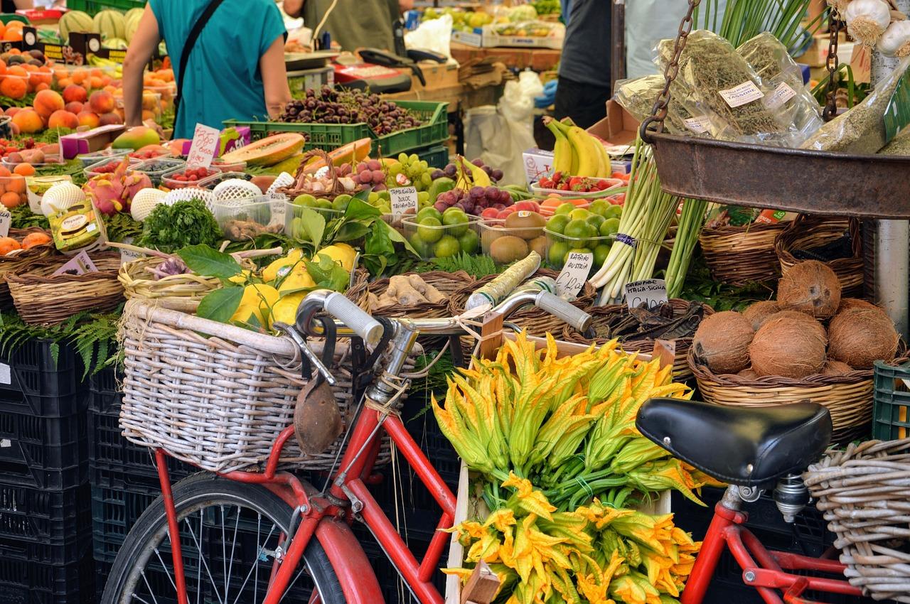 Welche Gewürze gibt es für die mediterrane Küche