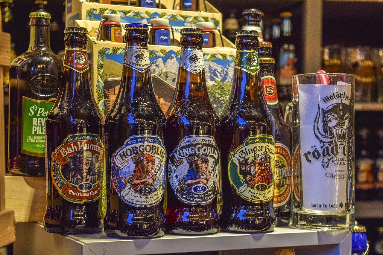 Handwerkskunst in der Brauerei – Craft Beer verspricht höchsten Genuss